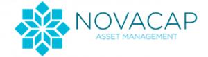 Logo Novacap AM
